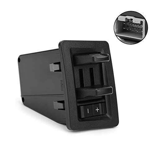 Huntike FL3Z-2C006-AA in-Dash Trailer Brake Controller Module Compatible with...