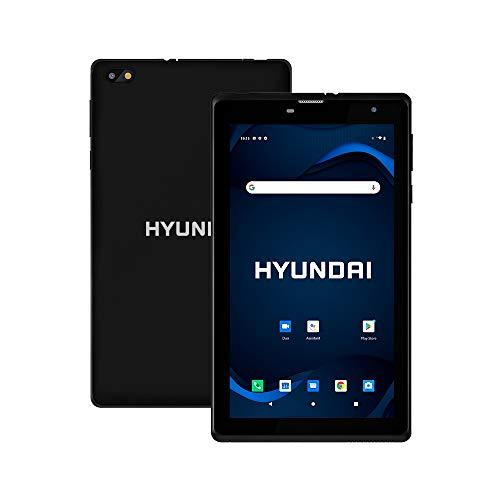 tablet de 7 pulgadas de la marca HYUNDAI