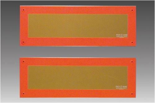 3761. Achterste markering getest voor aanhangers en opleggers volgens Europanorm ECE 70 grootte 57,00 cm x 19,70 cm