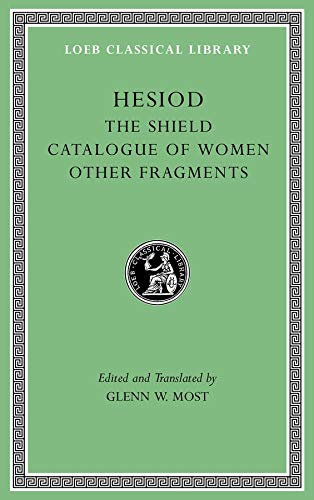 The Shield. Catalogue of Women. Other Fragments: 503