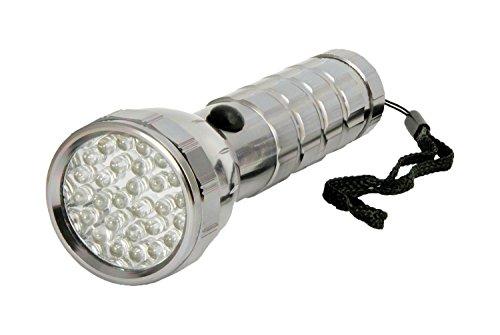 Arcas AFL Taschenlampe inkl. 28xLED's, 3 x AAA Batterien