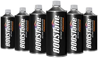 BOOSTane Professional Octane Booster (5 Gallon Pail)