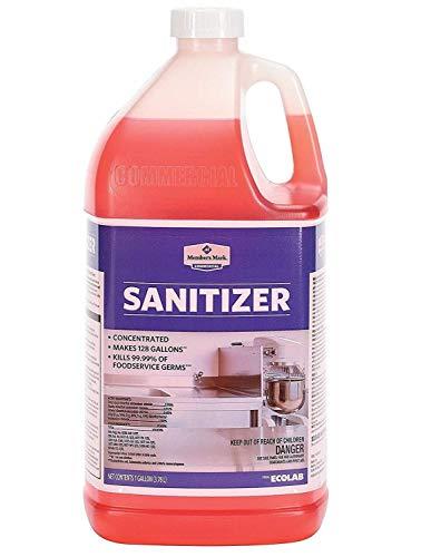 Member's Mark Commercial Sanitizer (128...