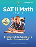 Dr. Chung's SAT II Math Level 1: Designed to help students get a perfect score on the exam.