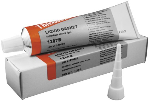 Three Bond High Performance/Adhesion Liquid Gasket TB1207B