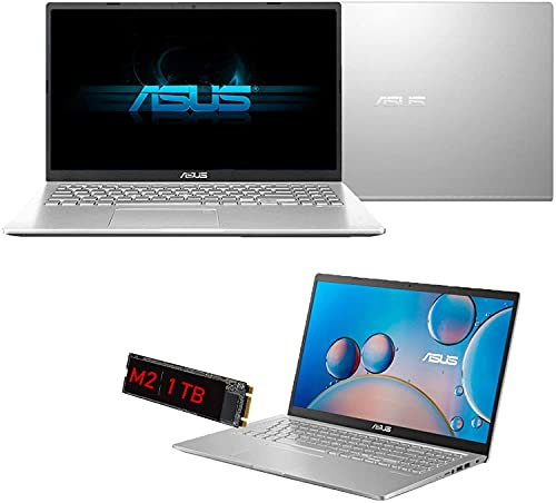 Notebook Pc Asus Intel I5-1035G1 10Gen 3.6Ghz. 15,6 ,Ram 12Gb Ddr4,Ssd Nvme 1Tb M2,Hdmi,Wifi,Bluetooth,Webcam, Windows 10 Pro,Antivirus