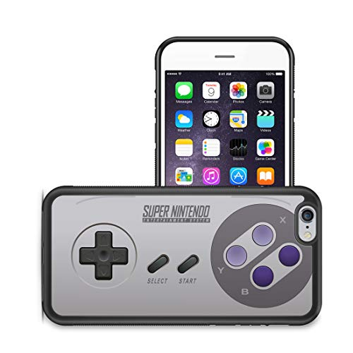 Super Controller ModifiedCases Bumper Case Compatible with iPhone 6/6S