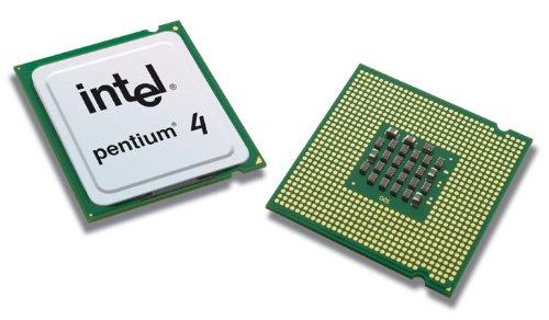 Intel Pentium 531 Prozessor 3 GHz 1 MB L2 - Prozessoren (Intel® Pentium® 4, 3 GHz, LGA 775 (Socket T), 90 nm, 64-bit, 800 MHz)