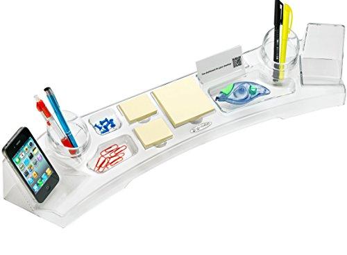 Go Go Station - Die Sortierbox für ihren Schreibtisch