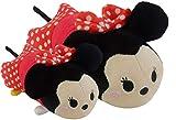 Disney Tsum -Minnie Mouse Squeak Dog Toy, Medium, 8.5-Inch