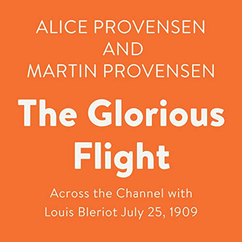 The Glorious Flight  By  cover art