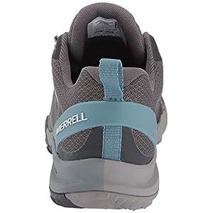 Merrell Women's Siren 3 Waterproof Hiking Shoe, Blue Smoke, 09.0 M US