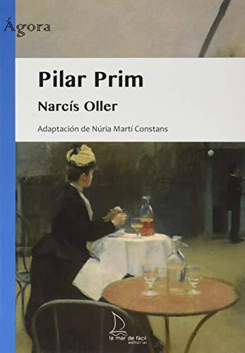 Pilar Prim: 02 (Ágora Castellano)