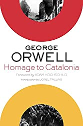 Books Set in Barcelona: Homage to Catalonia by George Orwell. barcelona books, barcelona novels, barcelona literature, barcelona fiction, barcelona authors, best books set in barcelona, spain books, popular books set in barcelona, books about barcelona, barcelona reading challenge, barcelona reading list, barcelona travel, barcelona history, barcelona travel books, barcelona packing, barcelona books to read, books to read before going to barcelona, novels set in barcelona, books to read about barcelona