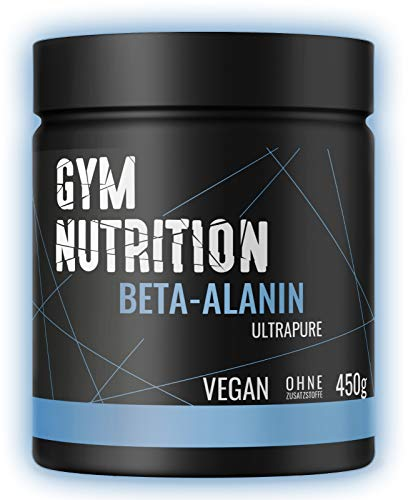 Gym-Nutrition -  Premium Beta Alanin