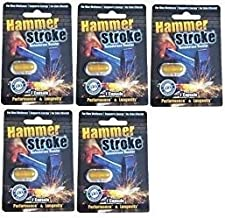 HAMMER STROKE Strong Back Replacement Male Sex Enhancement (5)