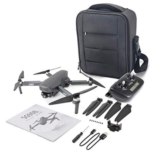 MIK SG908 Drone GPS 4K 50X Zoom Grandangolare Doppia Fotocamera 5G WiFi FPV Pieghevole Selfie Droni Seguimi Professionale RC Quadcopter