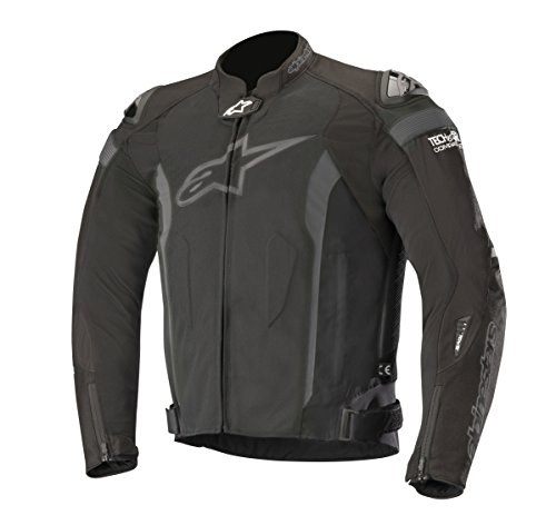 Alpinestars Men's T-Missile Air Motorcycle Jacket Tech-Air Compatible