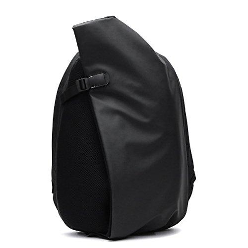 [コートエシエル] 【国内正規品】リュック CC-28620 ISAR M Obisian ブラック