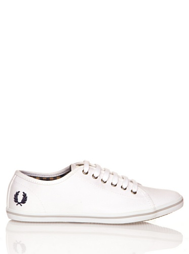 Fred Perry Deportiva Phoenix Canvas