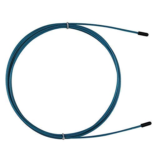 Yoga 3M vervangbare aderige kabel Speed Springtouwen Springtouw, fitness toestellen
