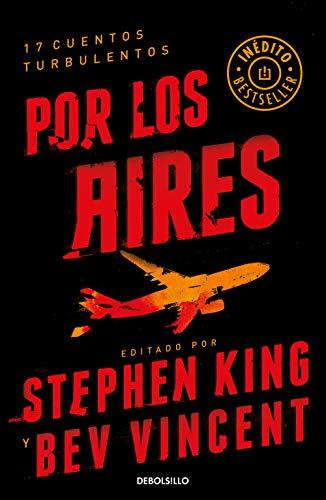 Por los aires eBook: King, Stephen, Vincent, Bev: Amazon.es ...