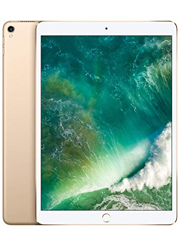 Apple iPad Pro 10.5 512GB Wi-Fi - Oro (Reacondicionado)