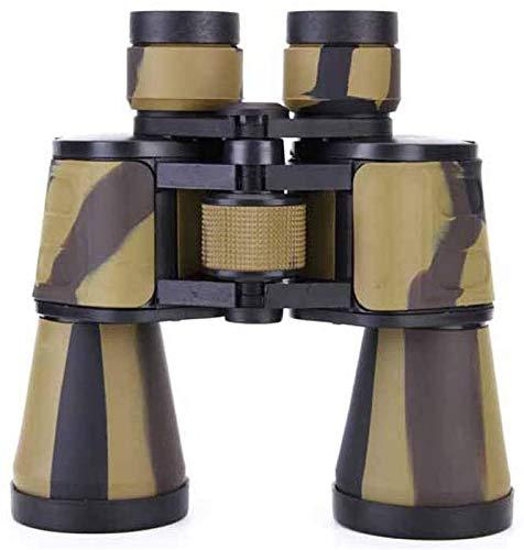 ZJZ waterdichte verrekijker, HD-verrekijker, ideaal voor volwassenen in de vrije natuur vogels kijken, reizen, sightseeing telescoop