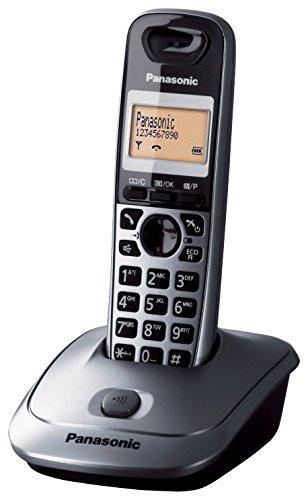 Panasonic KX-TG2511SPM - Teléfono DECT Inalámbrico