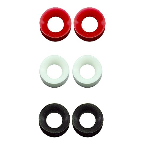 flexible plugs - 8