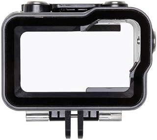 DJI Osmo Action Waterproof Case, Transparent, 6p/6sp (DJIOSMOACTWATER)
