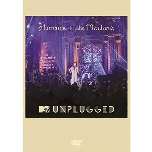 FLORENCE+THE MACHINE - MTV UNPL(DVD)
