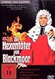 Der Hexentöter von Blackmoor (2 DVDs) - Christopher Lee