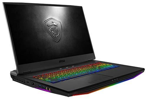 MSI GT76 Titan 10SF-036 (17,3 Zoll/240Hz) Gaming-Laptop (Intel Core i7-10875H, Nvidia GeForce RTX 2070 8GB, 32GB DDR4-2666, 1TB Windows 10 Pro)