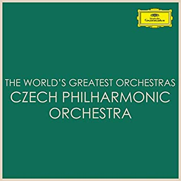 The World's Greatest Orchestras - Czech Philharmonic Orchestra