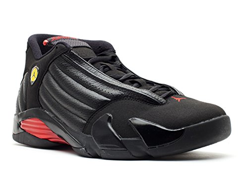 Air Jordan 14 Retro 'Last Shot 2011 Release' - 311832-010