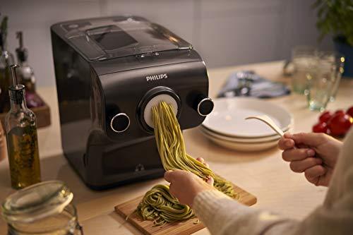 Philips HR2382/15 Pastamaker (Wiegefunktion, 8 Formscheiben) - 3