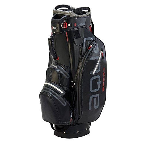 Big Max Aqua Sport 2 2018 Sac de Golf étanche 100%...