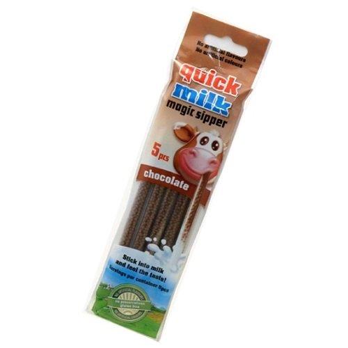フェルフォルディ クイックミルク チョコレート 5本入×5個