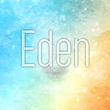 Eden (Fruits Basket Season 2 Ending)