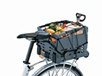 Topeak Cargo Net for Tote and Basket by Topeak [並行輸入品]