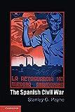 The Spanish Civil War (Cambridge Essential Histories)