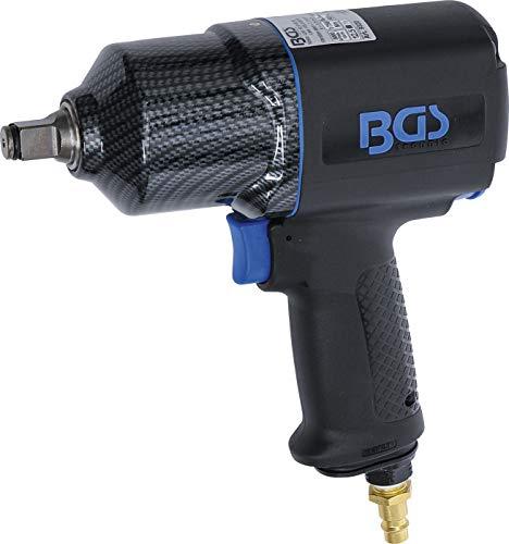 BGS 9320 | Druckluft-Schlagschrauber | 12,5 mm (1/2