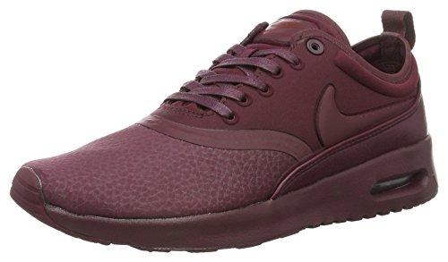Nike Damen 848279-600 Turnschuhe, Rot (Nachtkastanien Rot/Dunkel Cayenne), 38 EU