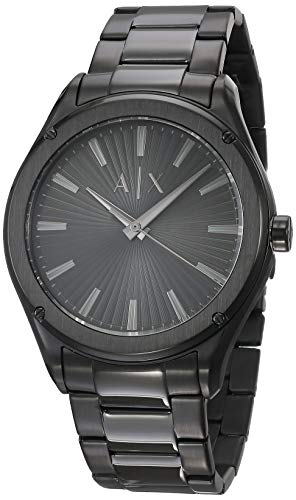 Armani Exchange AX2802 Fitz Analog Watch  – For Men