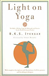 light on yoga is one of the best yoga books every published