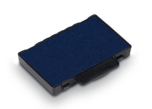 Trodat Ersatzstempelkissen Swop Pad 6/53 für 5203 5440 VE=2 Stück blau