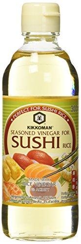 Kikkoman Condimento per Riso per Sushi - 300 ml - [confezione da 2]
