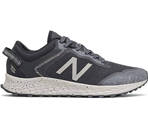 New Balance Men's Fresh Foam Arishi V1 Trail Running Shoe, Outer Space/Black/Timberwolf, 13 M