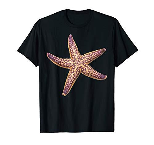 Starfish T Shirt Tshirt for men women boys girls kids